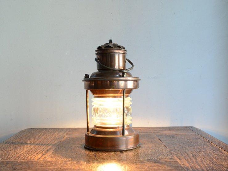 [new] ランタン型 テーブルランプ