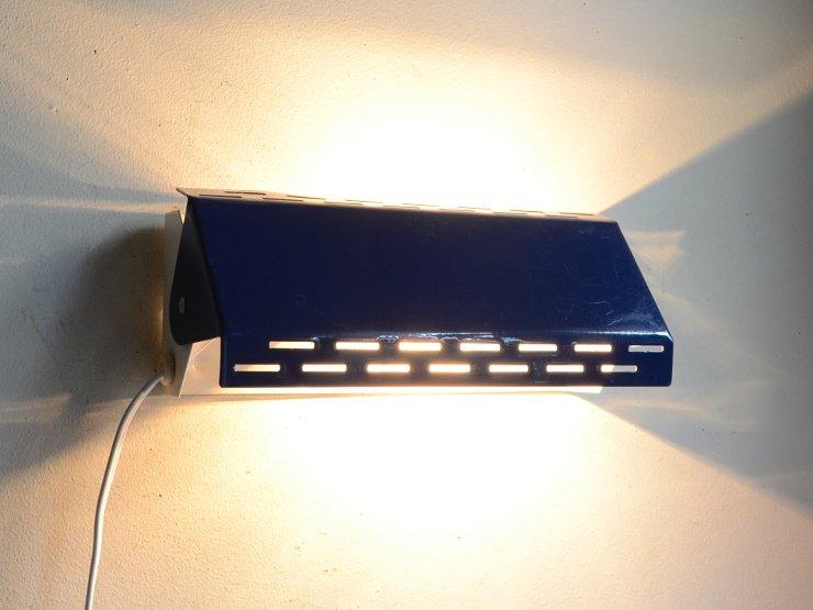 [new] ヴィンテージ デザイン メタルウォールランプ