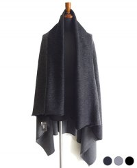 <img class='new_mark_img1' src='//img.shop-pro.jp/img/new/icons20.gif' style='border:none;display:inline;margin:0px;padding:0px;width:auto;' />SALE《VADEL》BIG PANEL STOLE(AE038-WLJ14)【送料無料】