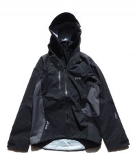 <img class='new_mark_img1' src='//img.shop-pro.jp/img/new/icons47.gif' style='border:none;display:inline;margin:0px;padding:0px;width:auto;' />《Tilak・メンズ》ATTACK JACKET(アタックジャケット/キャビアブラック×エボニーグレー)【送料無料】