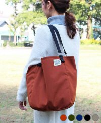《FREDRIK PACKERS》MISSION TOTE-S(ミッショントート-S)
