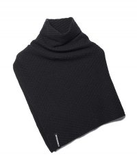 <img class='new_mark_img1' src='https://img.shop-pro.jp/img/new/icons8.gif' style='border:none;display:inline;margin:0px;padding:0px;width:auto;' />《RIPVANWINKLE》SNOOD PONCHO(RB-055)【送料無料】