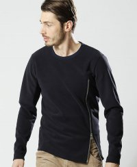 《wjk》Italy fleece sweat(7871mj63)【送料無料】