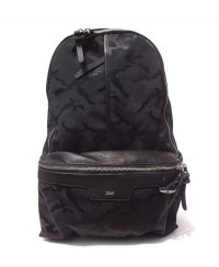 《DECADE》CAMO JQ NYLON DAY PACK(DCD-01170J)【送料無料】