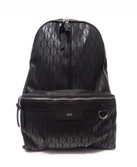 《DECADE》SOLID PRINT CANVAS DAY PACK(DCD-01170S)【送料無料】