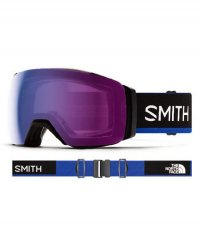 《SMITH》 SHARE I/O MAG™ XL SMITH x THE NORTH FACE / Blue (調光モデル)【送料無料】