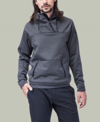 <img class='new_mark_img1' src='https://img.shop-pro.jp/img/new/icons8.gif' style='border:none;display:inline;margin:0px;padding:0px;width:auto;' />《POUTNIK・メンズ》RAVEN Hoodie(ラーベンフーディー)【送料無料】