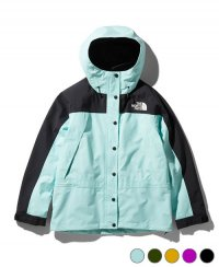 <img class='new_mark_img1' src='https://img.shop-pro.jp/img/new/icons47.gif' style='border:none;display:inline;margin:0px;padding:0px;width:auto;' />《THE NORTH FACE・ウィメンズ》マウンテンライトジャケット(NPW61831)【送料無料】