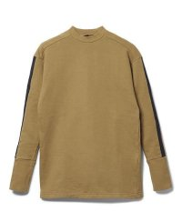 SALE《RIPVANWINKLE》CD HEAVY JERSEY(RB-234)CAMEL【送料無料】