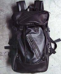 《DECADE》MATTE NYLON BAG PACK(DCD-00400N)【送料無料】
