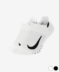 <img class='new_mark_img1' src='https://img.shop-pro.jp/img/new/icons8.gif' style='border:none;display:inline;margin:0px;padding:0px;width:auto;' />2021S/S《NIKE・ユニセックス》ランニング ノーショウ ソックス 2P(SX7554)
