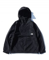 <img class='new_mark_img1' src='https://img.shop-pro.jp/img/new/icons8.gif' style='border:none;display:inline;margin:0px;padding:0px;width:auto;' />《THE NORTH FACE・メンズ》コンパクトアノラック(NP21735)【送料無料】