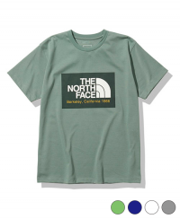 <img class='new_mark_img1' src='https://img.shop-pro.jp/img/new/icons8.gif' style='border:none;display:inline;margin:0px;padding:0px;width:auto;' />《THE NORTH FACE・ウィメンズ》S/S カリフォルニア ロゴ Tee(NTW32155)