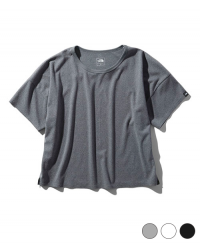 <img class='new_mark_img1' src='https://img.shop-pro.jp/img/new/icons8.gif' style='border:none;display:inline;margin:0px;padding:0px;width:auto;' />《THE NORTH FACE・ウィメンズ》テックラウンジS/S Tee(NTW11963)