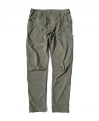 2021F/Wモデル《POUTNIK・メンズ》BLADE Pants(ブレードパンツ/オリーブ色)【送料無料】