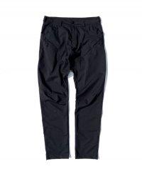 2021F/Wモデル《POUTNIK・メンズ》BLADE Pants(ブレードパンツ/ブラック色)【送料無料】