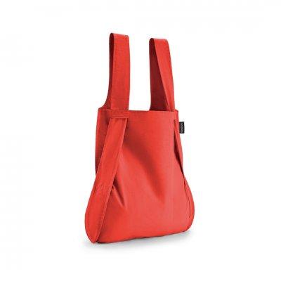 notabag (ノットアバッグ) BAG & BACKPACK(バッグ&バックパック) Red