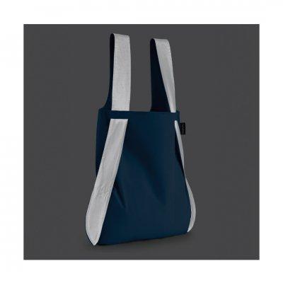 notabag (ノットアバッグ) BAG & BACKPACK(バッグ&バックパック) Reflective Blue