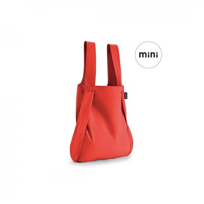 Mini BAG & BACKPACK Red