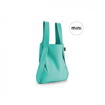 notabag (ノットアバッグ) Mini BAG & BACKPACK(ミニ バッグ&バックパック) Mint