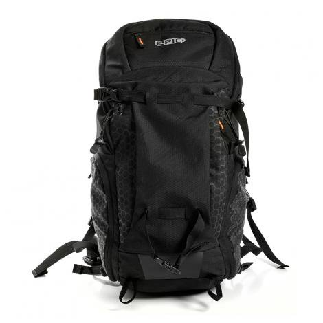 EPIC (エピック) HONEYCOMB BACKPACK 35L