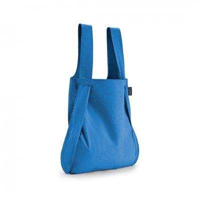 notabag (ノットアバッグ) BAG & BACKPACK(バッグ&バックパック) Blue