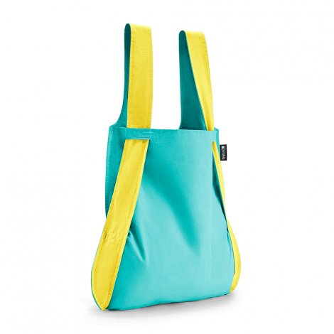 notabag (ノットアバッグ) BAG&BACKPACK(バッグ&バックパック) Mint / Yellow