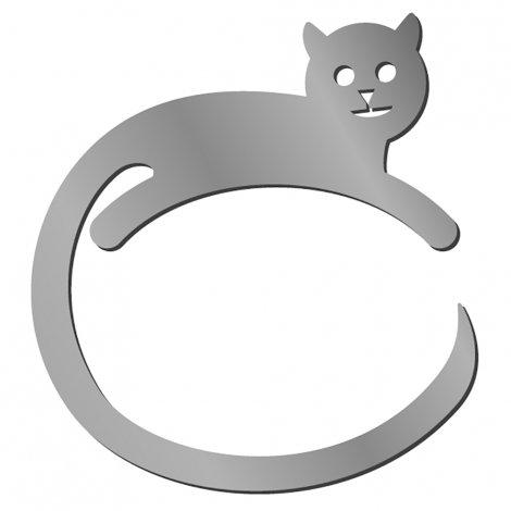 HOGRI (ホグリ) AniMagic(アニマジック) ナフキンリング ネコ
