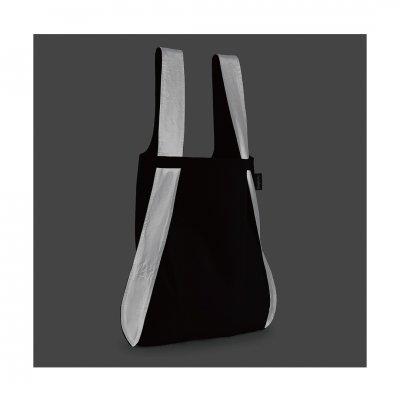 notabag (ノットアバッグ) BAG&BACKPACK(バッグ&バックパック) Reflective Black