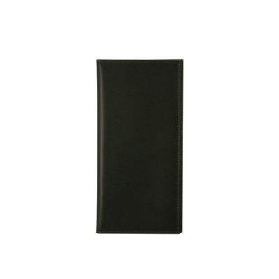 パスポートケース(ブラック)
