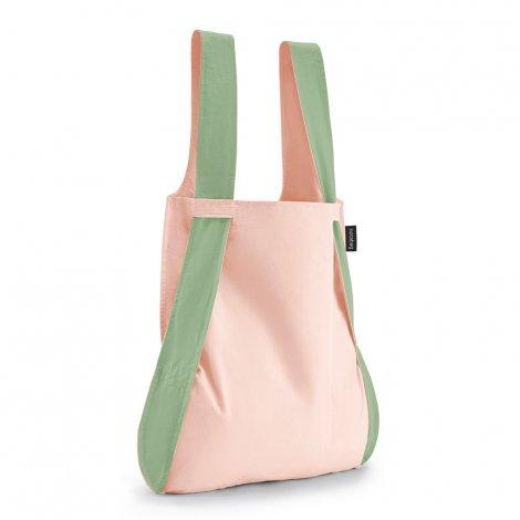 notabag (ノットアバッグ) BAG & BACKPACK(バッグ&バックパック) Rose/Olive
