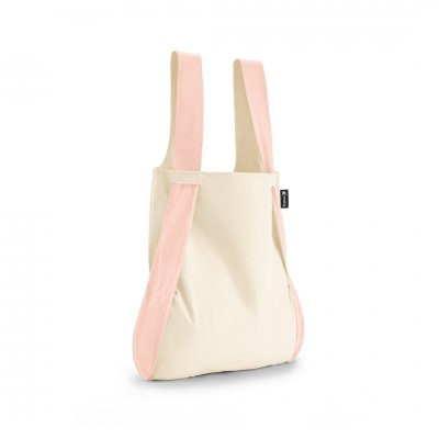 notabag (ノットアバッグ) BAG & BACKPACK(バッグ&バックパック) Raw/Rose