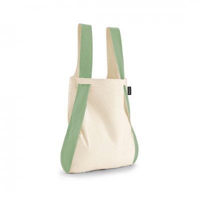 BAG & BACKPACK Raw/Olive