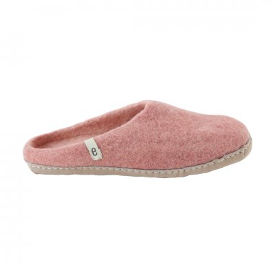 egos (イゴス) Slipper Dusty Rose (M:22-24cm)
