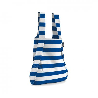 BAG & BACKPACK Marine Stripes