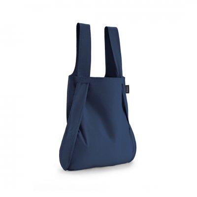 notabag (ノットアバッグ) BAG & BACKPACK(バッグ&バックパック) Navy Blue