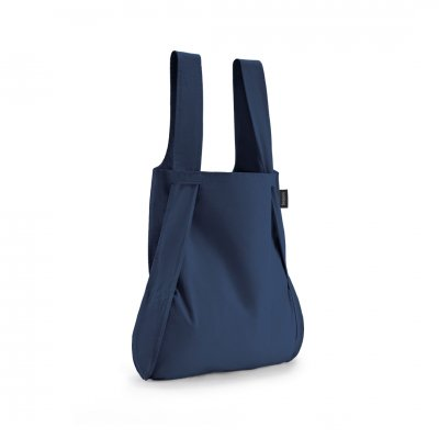 BAG & BACKPACK Navy Blue