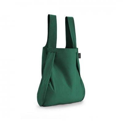 notabag (ノットアバッグ) BAG & BACKPACK(バッグ&バックパック) Forest Green