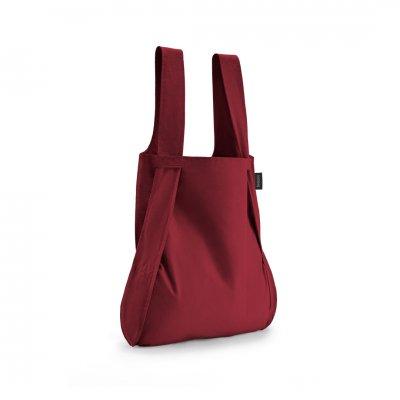 notabag (ノットアバッグ) BAG & BACKPACK(バッグ&バックパック) Wine Red