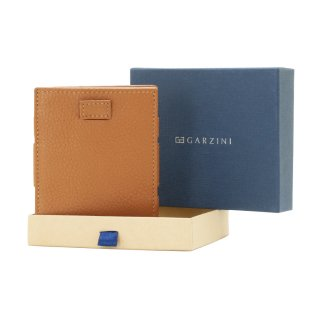 Cavare Coin Pocket Brown