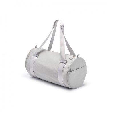 Notabag Duffel Gray