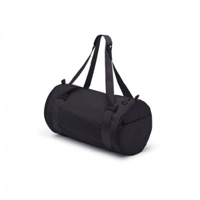 Notabag Duffel Black