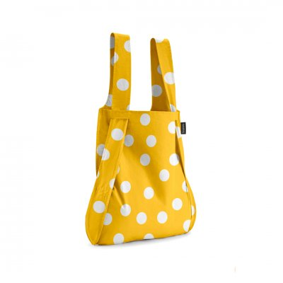 BAG & BACKPACK Golden Dots