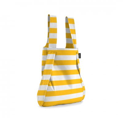 BAG & BACKPACK Golden Stripes