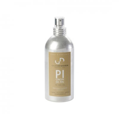 GILLES DEWAVRIN(ジル・ドゥヴァヴラン) Room Spray(Pinion Pine)