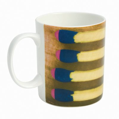 EAMES MUG MATCHES (マッチ)