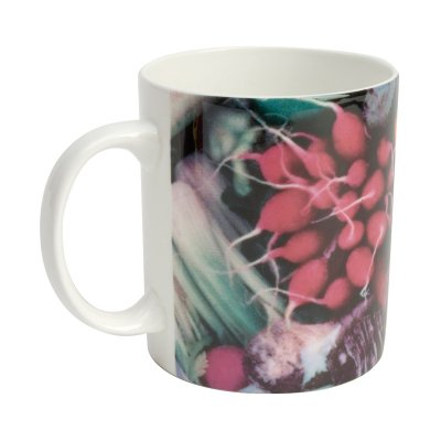 EAMES MUG VEGETABLES (ベジタブル)