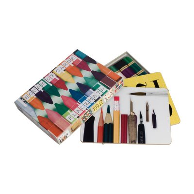 EAMES PLACEMATS プレースマット 6枚セット