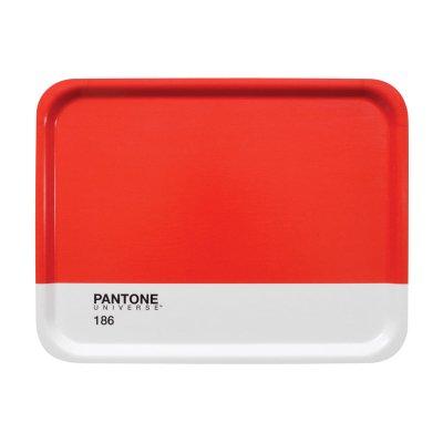 W2 (ダブルツー) PANTONE TRAY(Ketchup Red)