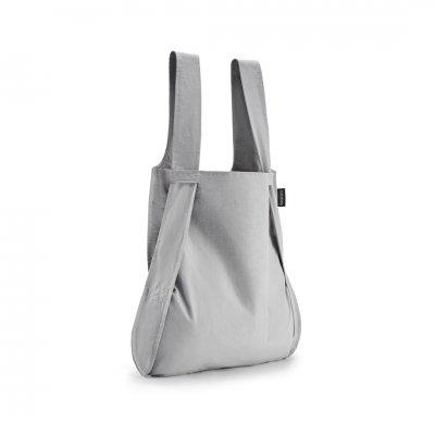 notabag (ノットアバッグ) BAG & BACKPACK(バッグ&バックパック) Gray